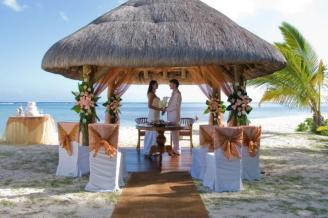 Viaggio di nozze a Mauritius
